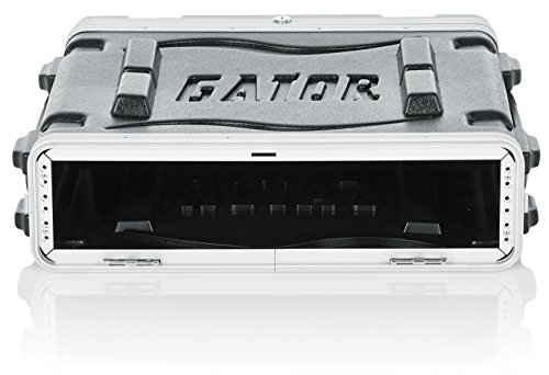 Gator 2U Audio Rack, Standard (GR-2L) by Gator (Image #8)
