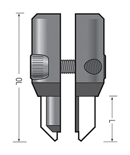 Oshide 150 ml Humidificador de aire port/átil humidificador de niebla fr/ía con 7 colores que cambian las luces LED Mini Mute Dormitorio Escritorio Inicio