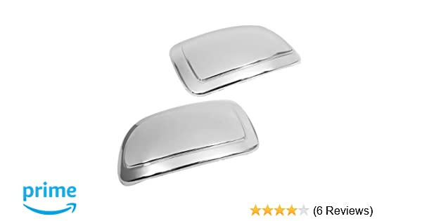 Chrome Mirror Cap Cover Covers For Chevy Chevrolet Tahoe 00-06 2000-2006