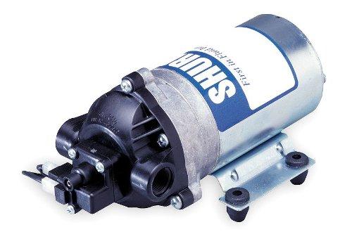 Pump, Diaphragm, 115 Vac