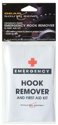 Maurice Sporting Goods FAK-1 Fish Hook Removal Kit by MAURICE SPORTING GOODS