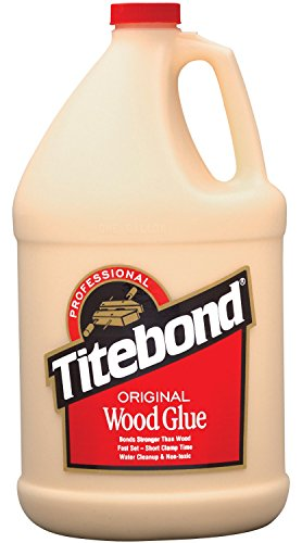 Titebond Original Wood Glue - 9