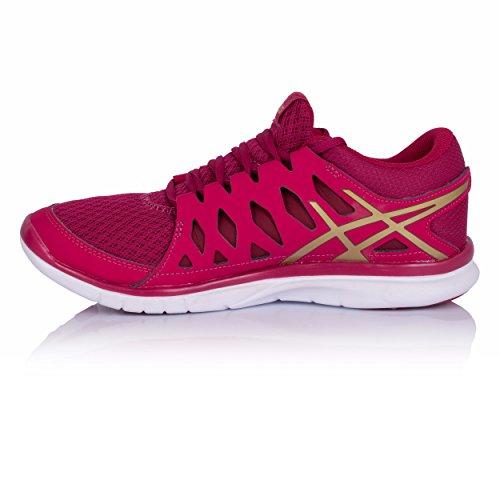 Fit de Tempo Chaussures 2 Asics femmes Gel course 8qRgwg