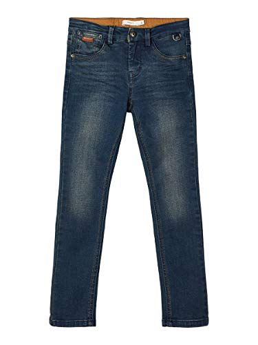 NAME IT jongens Jeans NKMSILAS DNMTOPPES 3387 PANT NOOS