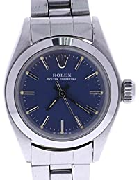 Oyster Perpetual automatic-self-wind womens Watch 6718 (Certified Pre-owned)