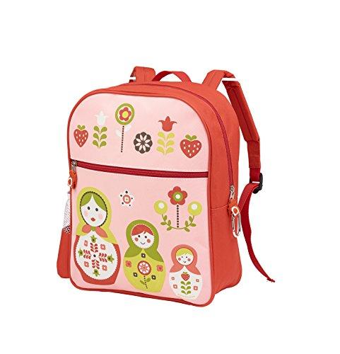 Sugarbooger Zippee Backpack, Matryoshka Doll