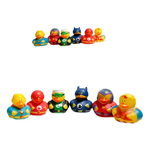 Fun Express Rubber Duckies Favors