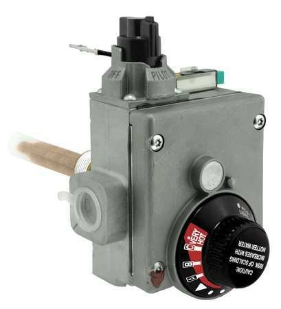 Repl Control Thermostat  Natural Gas