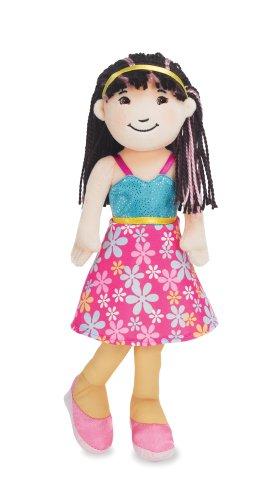 Manhattan Toy Groovy Girls Suki, Baby & Kids Zone