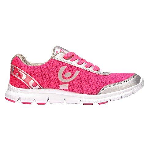 FREDDY FREDDY WFCL1 - Zapatillas para mujer Rosa Fuxia 36