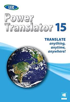 Power Translator 15 German <> English Pro [Download]