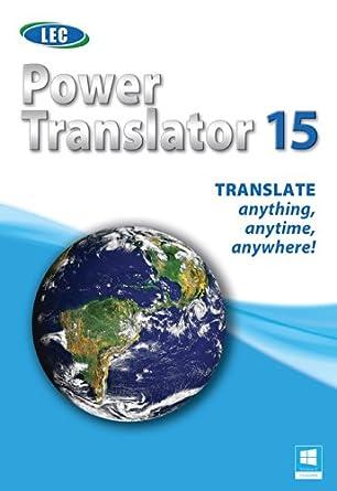 Globalink power translator pro 6. 4. 1 download for pc free.