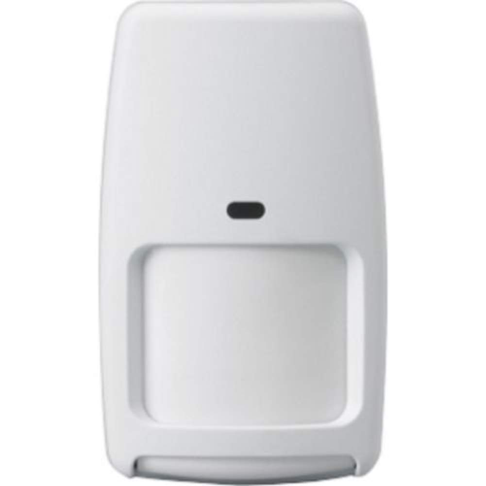 HONEYWELL INTRUSION 5898 WIRELESS DUAL-TEC MOTION DETECTOR