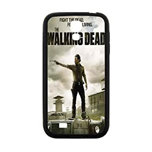 The Walking Dead Phone Case for Samsung Galaxy S4 Case