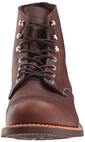 Marron Boots Red Homme 8113 Wing ZnF0FxSI