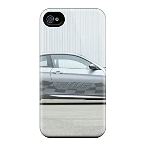 Iphone 6 Plus Hamann Bmw 3 Series Thunder Side View Print High Quality Tpu Gel Frame Cases Covers