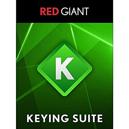 Amazon com: Red Giant Keying Suite 11 1 Upgrade: Electronics