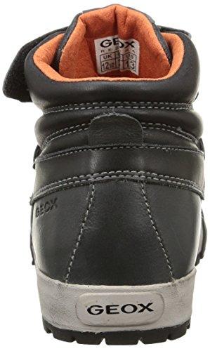 Geox Mythos D - Zapatillas de deporte Niños Nero