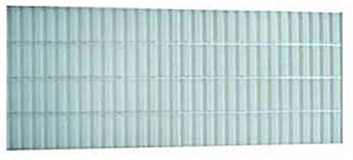 """Two (2) 40""""X6' Readerboard Marquee V3Face Panel w/ Tracks"""