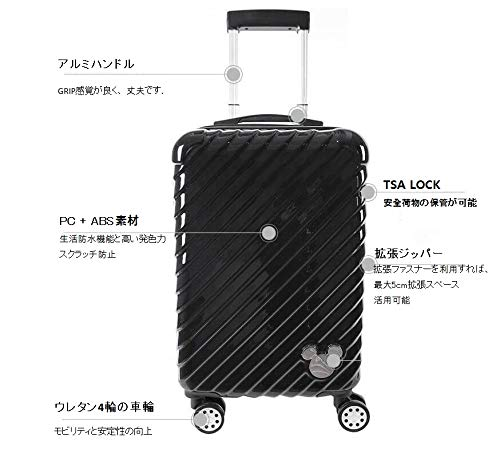 09ab873dc2 Amazon   H-OUTDOOR スーツケース 機内 スーツケース キャリーケース TSAロック SUITCASE 旅行 出張 20 INCH  Oblique(海外直送品) (Green)   スーツケース
