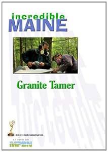 iM 602 - Granite Tamer