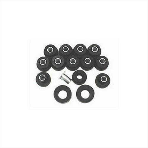 Suv Body Kits - Omix-Ada 12201.02 Body Mounting Kit