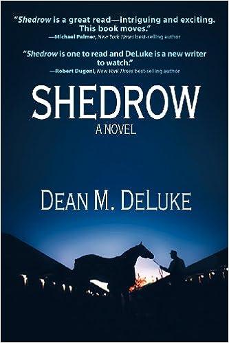 Shedrow By Dean Deluke