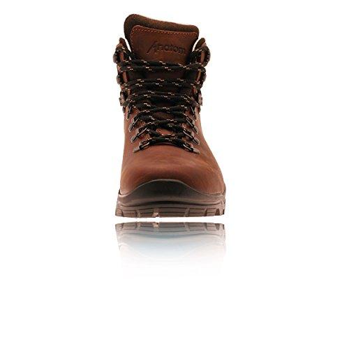 Anatom Quadra 2 Comfort Plus Classic Walking Boots - SS18 Brown JQhGQk