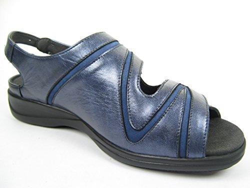 Solidus Lia Blau