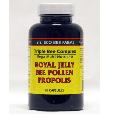 jelly bee propolis - 2