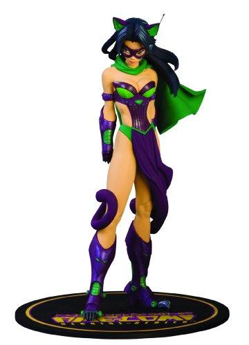 DC Comics AME-Comi: Catwoman (V.2) PVC Figure ()