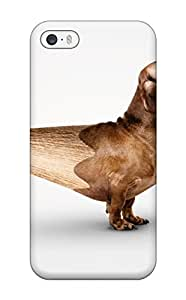 Amberlyn Bradshaw Farley's Shop Awesome Case Cover Compatible With Iphone 5/5s - Artistic 6104430K55230766
