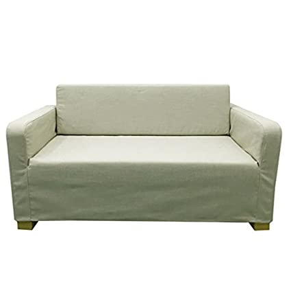 Amazon Com Replace Cover For Ikea Solsta Two Seat Sofa Bed 100