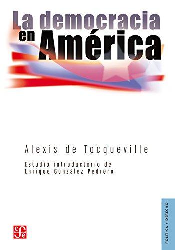 Download La democracia en América (Spanish Edition) PDF