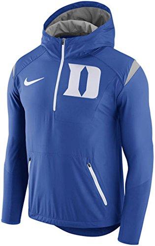Nike Back Zip Pullover - 7
