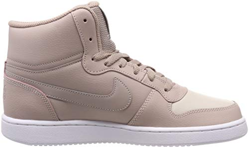 Mehrfarbig Taupe 200 WMNS Ebernon Mid Basketballschuhe Diffused Damen NIKE Diffused Taupe PwFqpp