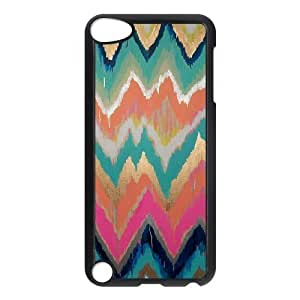 Chevron Stripes Brand New Cover Case for Ipod Touch 5,diy case cover ygtg624012