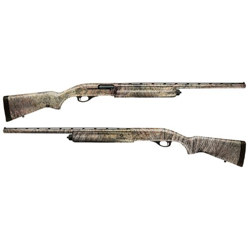 Mossy Oak Graphics Brush 14004-BR Shot Gun Camo Kit Vinyl ()