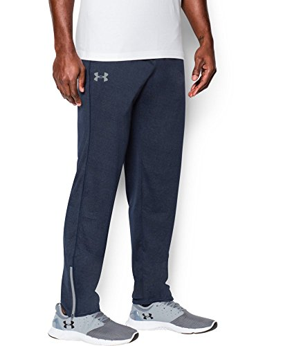 Under Armour Men's Tech Pants, Midnight Navy (410), Medium