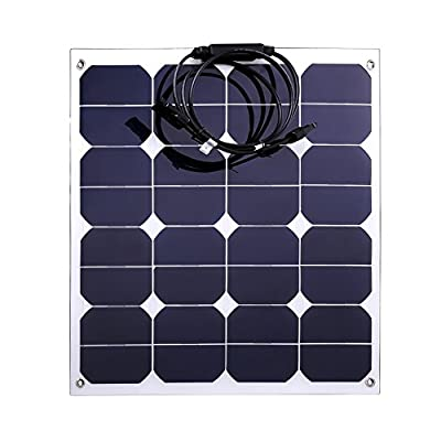 Portable Solar Panel Charger for Outdoor Camping, Garden, Christmas Light