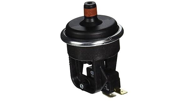 Hayward FDXLWPS1930 Interruptor de presión de agua para el calentador de piscina bajo de la serie H: Amazon.es: Jardín