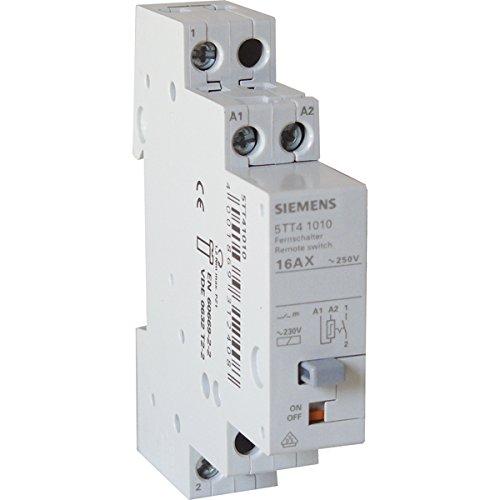 Siemens/ /T/él/érupteur 5tt41/1/NA 230/VAC