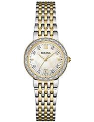 98W211 Bulova Wristwatch