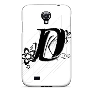 Unique Design Galaxy S4 Durable Tpu Case Cover Alpha D