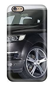 Crystle Marion's Shop Hot 6842861K97345043 Scratch-free Phone Case For Iphone 6- Retail Packaging - Audi Q7 7