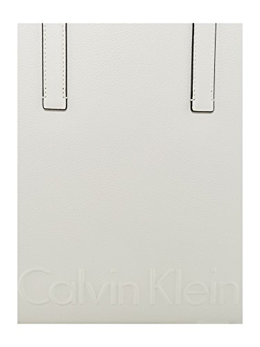 White Medium Calvin White Klein Edge w0qAxtq