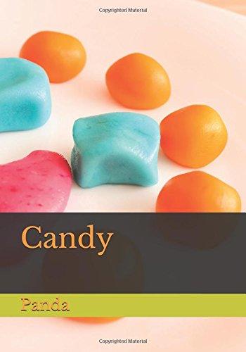 Candy by Panda