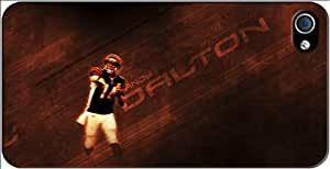 Cincinnati Bengals NFL iPhone 4-4S Case v2 3102mss
