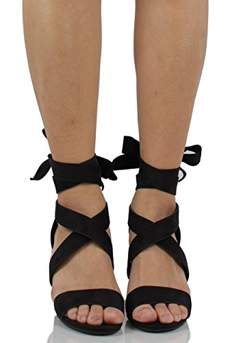 Heel Platform Pump Classic Black Kitten Strappy Party L Simple Wedding Formal High Standard Women's Premier qSHaXq