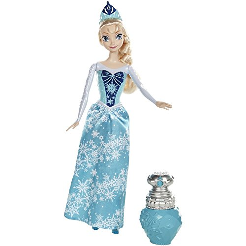 Disney-Frozen-Royal-Color-Change-Elsa-Doll